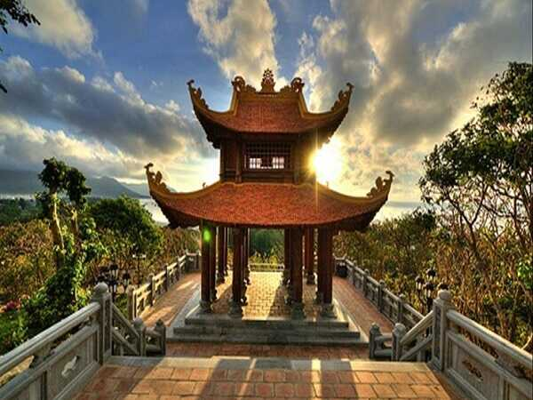 Giải mã giấc mơ thấy chùa - mơ thấy ngôi chùa đánh xổ số chắc trúng