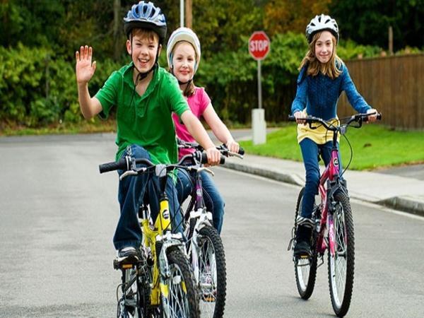 Mơ đi xe đạp là điềm báo gì