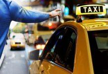 Mơ thấy taxi là điềm báo gì