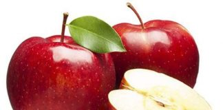 Mơ thấy quả táo là điềm gì