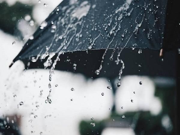 Nằm mơ thấy trời mưa